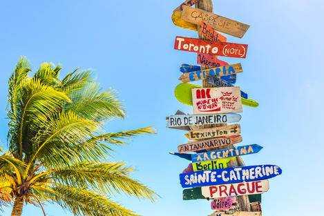 What are the benefits of taking out online travel insurance?